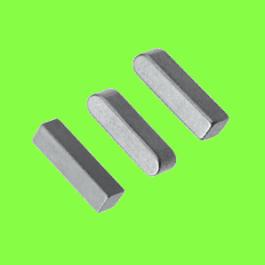 Clavettes Parallèles Sans Serrage DIN 6885