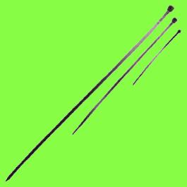 Lanière Standard - Single Tie Wraps