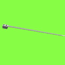 Lanière Double Démontable - Double Tie Wraps Re-openable