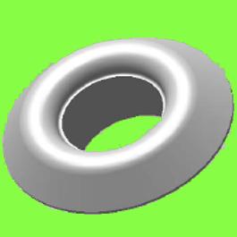 Passe-Fil - Rond Grommets