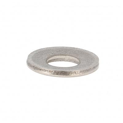 Konisk bricka av rostfritt stål A2 Din 6796