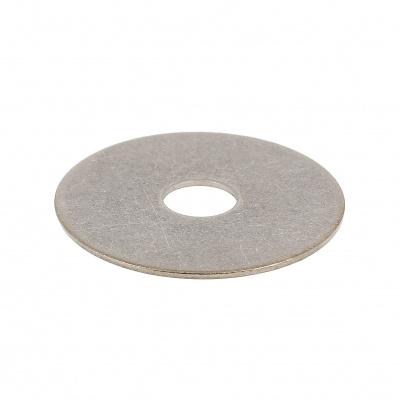 Karosseribricka rostfritt stål A2