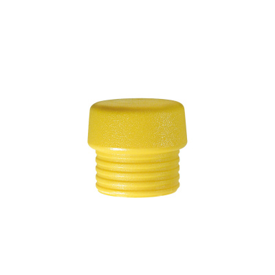 Embout Rond Jaune pour Massette Safety